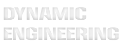 Dynamic Engineering Company Ltd